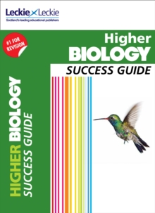 Higher biology success guide - Di Mambro, John