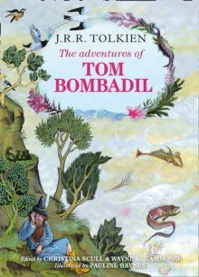 Image for The adventures of Tom Bombadil and other verses from The red book