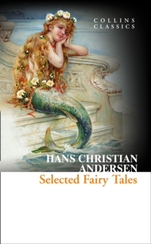 Selected fairy tales - Christian Andersen, Hans