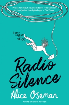 Image for Radio silence