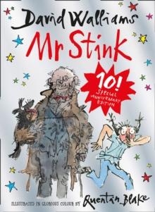 Image for Mr Stink