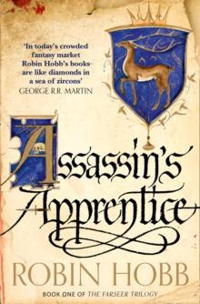Image for Assassin's apprentice