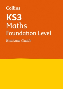 Image for Maths (Standard): Revision guide