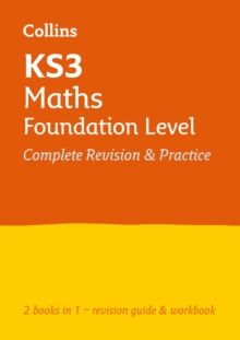 Image for Maths (Standard): All-in-one revision and practice