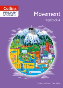 Image for Collins primary geographyPupil book 4