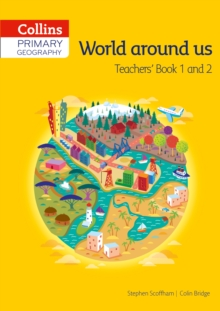 Image for Collins primary geographyBook 1 & 2,: Teacher's guide