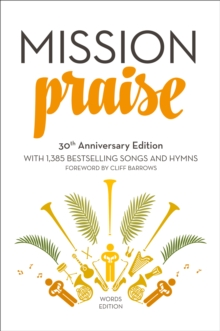 Image for Mission Praise: Words