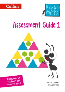 Image for Busy ant mathsAssessment guide 1