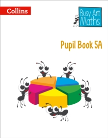 Image for Busy ant mathsYear 5,: Pupil book 1