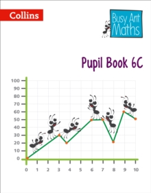 Image for Busy ant mathsYear 6,: Pupil book 3