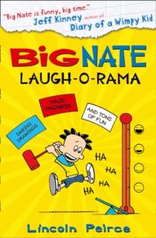 Image for Big Nate: Laugh-O-Rama