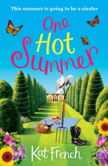 Image for One hot summer