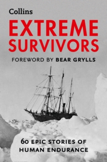 Image for Extreme survivors