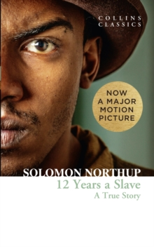 Image for 12 years a slave  : a true story