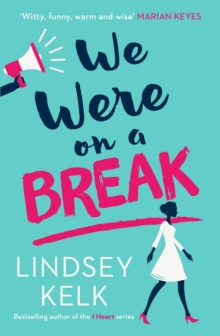 Image for We were on a break