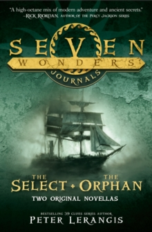 Image for The Select  : and, The orphan