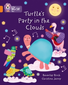 Image for Turtle's party in the clouds