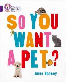 Image for So you want a pet?