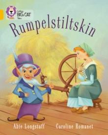 Image for Rumplestiltskin