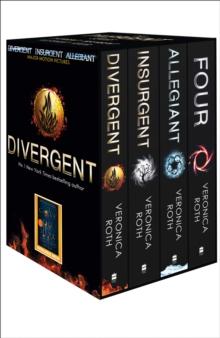 Image for Divergent series box set