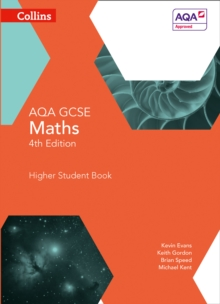 AQA GCSE mathsHigher student book
