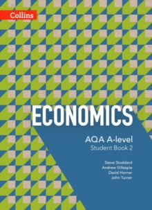 AQA A-level Economics - Student Book 2