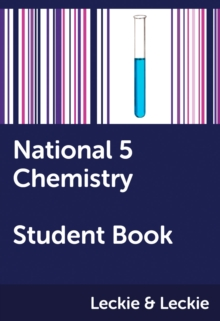 National 5 Chemistry Student Book - Speirs, Tom