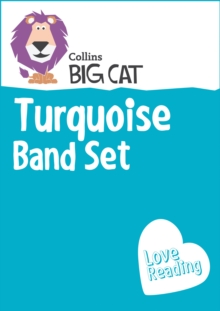 Image for Turquoise Starter Set : Band 07/Turquoise