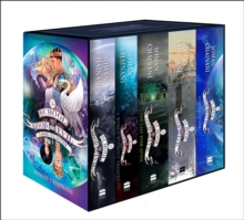Image for The school for good and evil collectionBooks 1-5