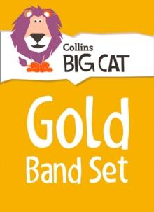 Image for Collins Big Cat gold band set