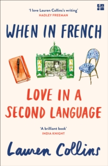 Image for When in French  : love in a second language