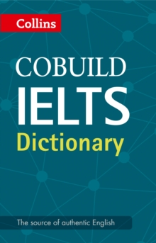 Collins COBUILD IELTS dictionary -