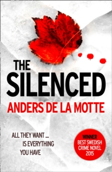 Image for The silenced
