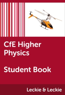 CfE Higher Physics Student Book - McLean, David
