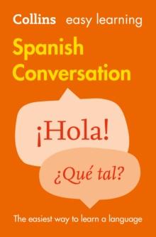 Image for Spanish conversation