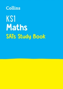 Image for KS1 maths  : new 2014 curriculum: Revision guide