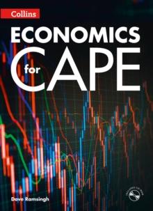 Collins economics for CAPE