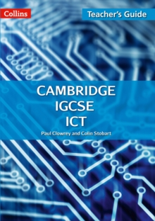 Image for Cambridge IGCSE ICT: Teacher guide
