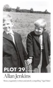 Image for Plot 29  : a memoir