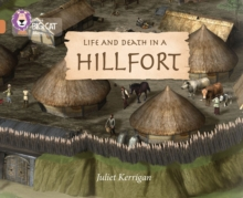 Image for Life and death in a hill fort