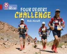Image for Four-desert challenge