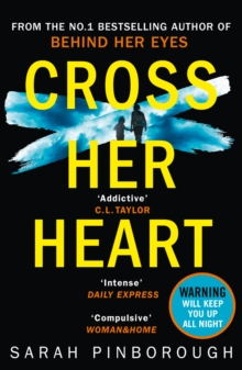 Image for Cross her heart
