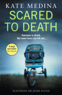 Image for Scared to death