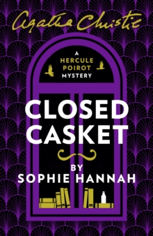 Image for Closed casket  : the new Hercule Poirot mystery