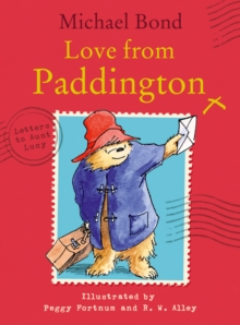 Image for Love from Paddington