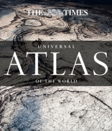 Image for The Times universal atlas of the world