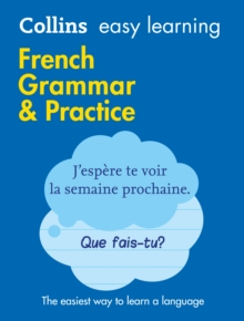 Image for French grammar & practice