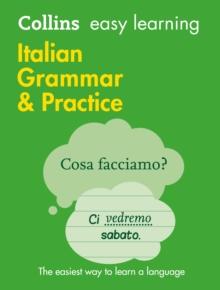 Image for Italian grammar & practice