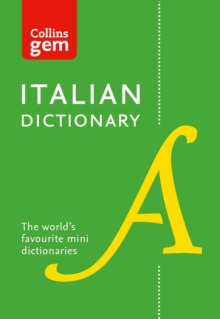 Collins Italian Gem Dictionary
