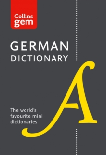 Image for German dictionary